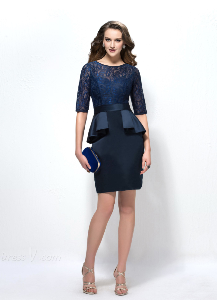 A Mademoiselles World More Formal Dresses From Dressv