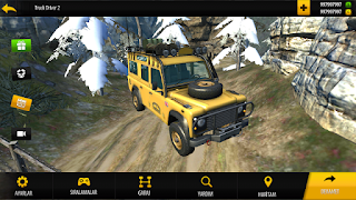 Truck Evolution Offroad 2 Mod v1.0.8 Apk Unlimited Money