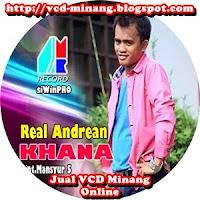 Real Andrean & Fhani Maholay - Menari Diatas Luka (Full Album)