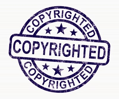 Monday Musings: Copyright and Plagiarism