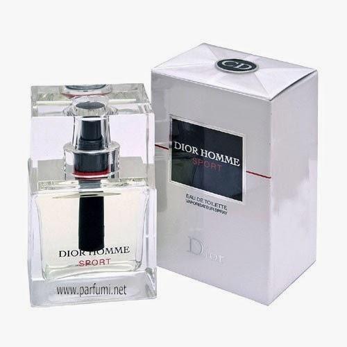 Perfume Dior