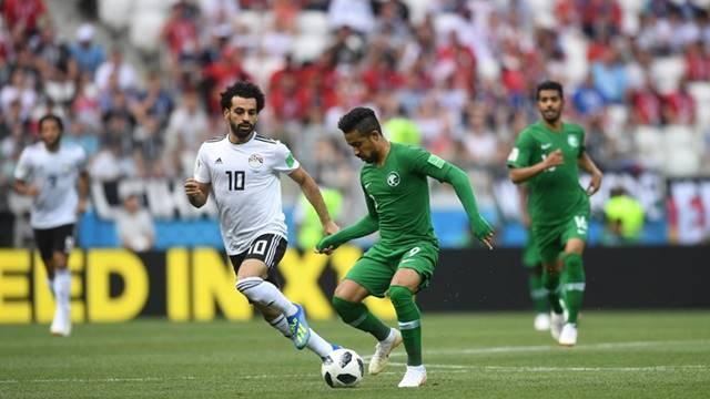 Rekor Jelek dan Catatan Lain dari Pertandingan Arab Saudi Melawan Mesir