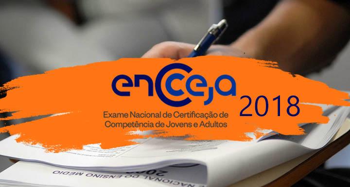 Baixar Apostila Concurso ENCCEJA 2018 PDF grátis
