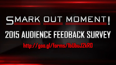 Smark Out Moment 2015 Audience Feedback Survey