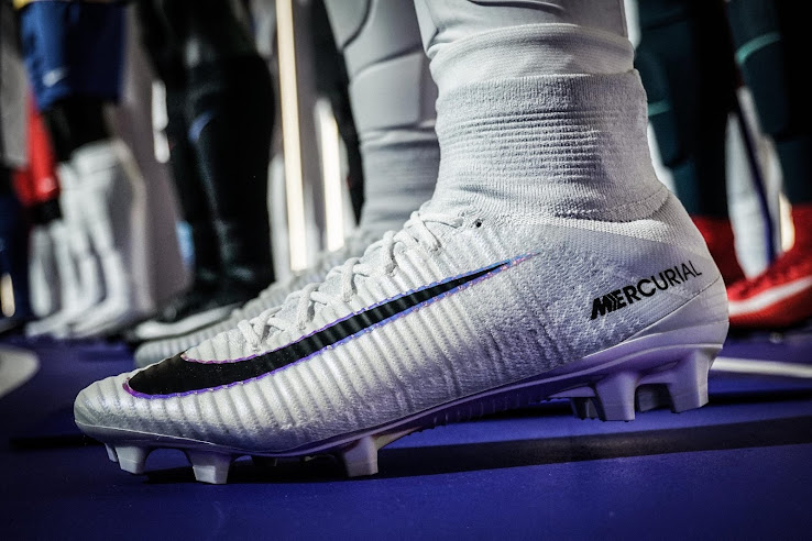 the latest e5e70 bd605 ... norway nike teases mercurial superfly v id boots e57a6 5a4d6
