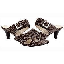Model Sandal Wanita Pesta Modern Terbaru