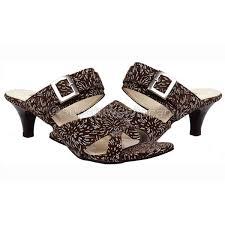 Model Sepatu sandal high heels murah dibawah 100 ribu