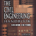 Download The Civil Engineeirng Handbook by W.F. Chen and  J.Y Richard Liew [PDF]
