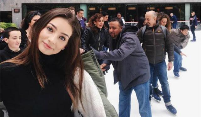La hija de Paul Walker llega a un acuerdo con Porsche por la muerte de su padre