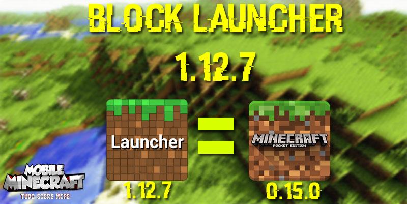 Blocklauncher 0 15 0 apk | Minecraft PE 0 15 4 BlockLauncher Pro