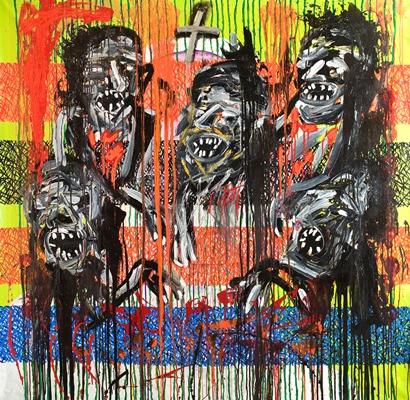 Arte  Pintura  Escultura  Caracas  Venezuela