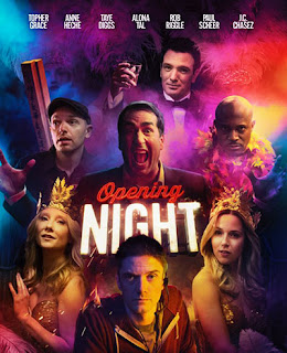 Opening Night - HDRip Dual Áudio
