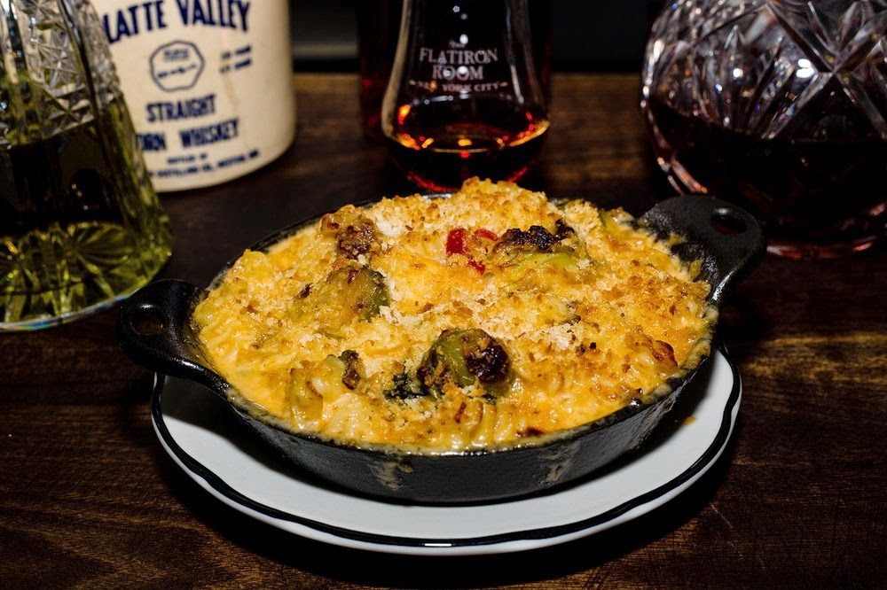 The Flatiron Room Mac and Cheese Recipe