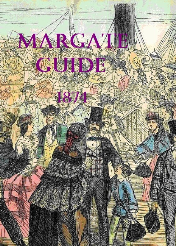 Margate Guide 1874