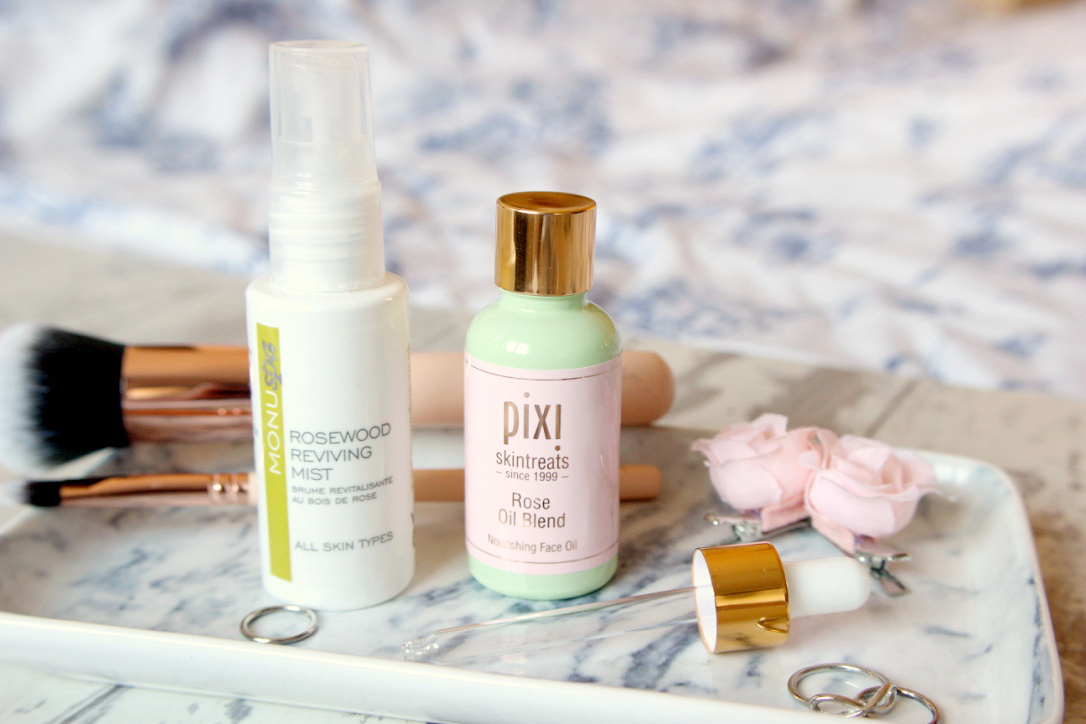 Rose Gold Beauty Buys for Mother's Day