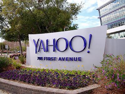 美電信商Verizon傳將以50億收購Yahoo,預計下週確認併購