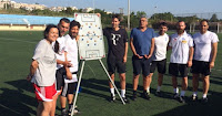 Η 6η Σχολή UEFA Pro στην Ρόδο