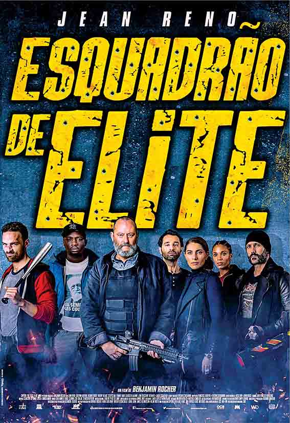 Esquadrão de Elite Torrent – BluRay 720p e 1080p Dual Áudio