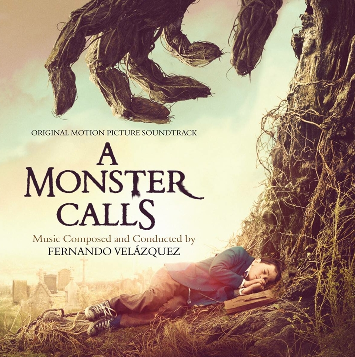 A monster calls soundtrack