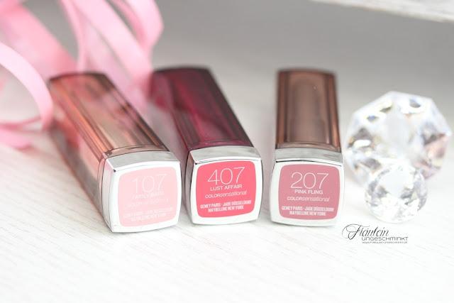 lippenstift rosenholz dm