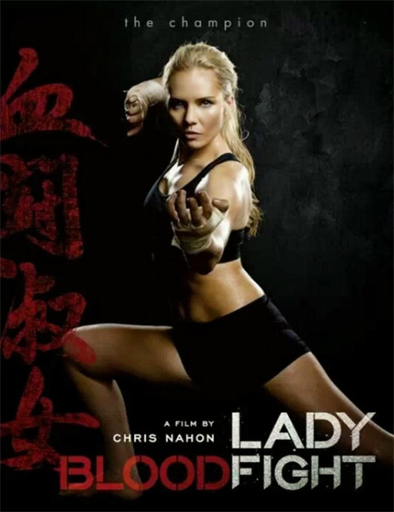 Ver Lady Bloodfight (2016) Online