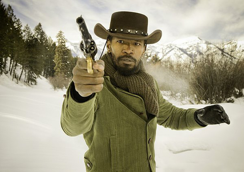 Review Django Unchained 2012 Review Luthfi