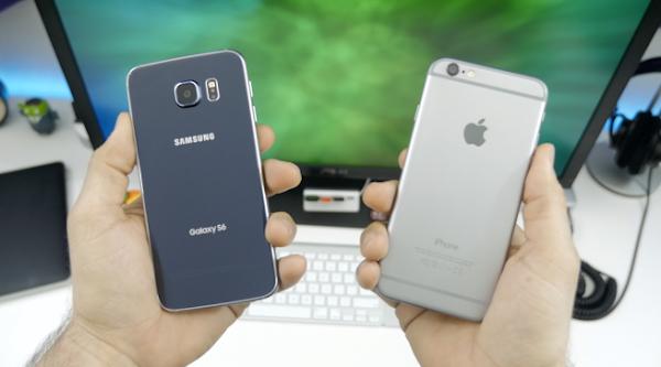 Berjuta - juta Pengguna Android Pindah Ke Iphone , Ini Alasannya !
