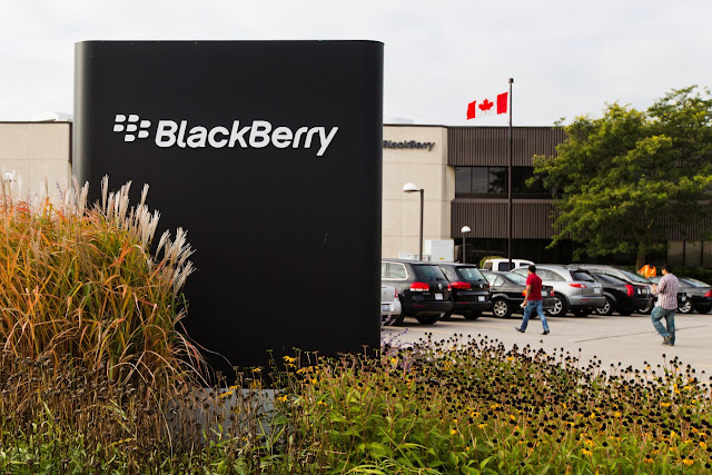Arbitration Decide Qualcomm Pay BlackBerry $ 940 million