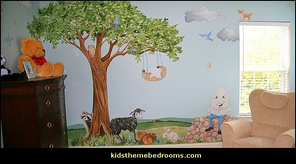 Decorating Theme Bedrooms Maries Manor Humpty Dumpty