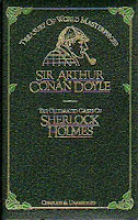 an introduction to the life and work by sir arthur conan doyle Introduction above: doyle at age  it would seem as if charles doyle had the perfect life: a reliable job,  in 1924 doyle's oldest son, sir arthur conan doyle,.