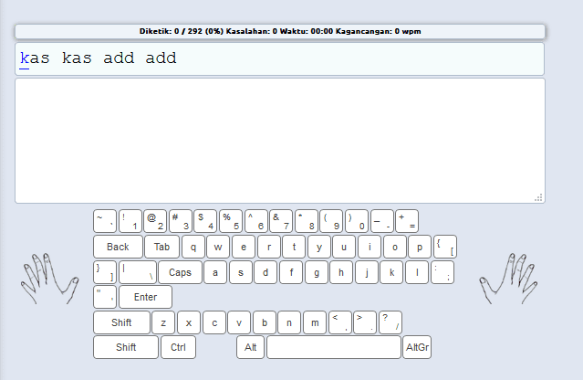 Situs TypingStudy
