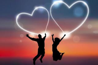 اجمل قصص الحب والرومانسية / قصة امنية قلبين