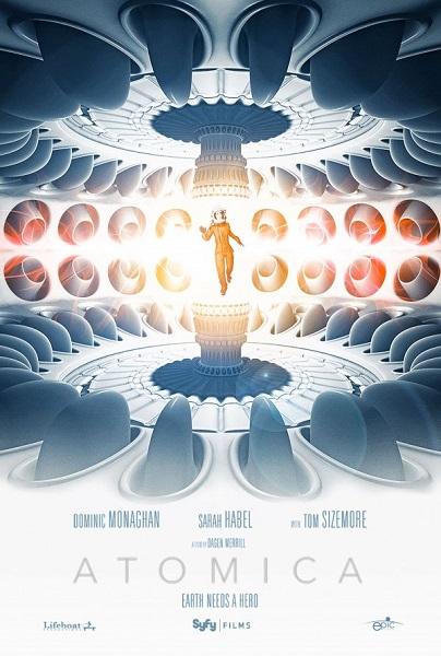 Film Atomica 2017 Bioskop