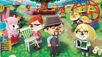 animal crossing new leaf letsplay, review, animal crossing city folk, animal crossing game cube, animal crossing wild world ds,Dōbutsu no Mori, Animal Forest