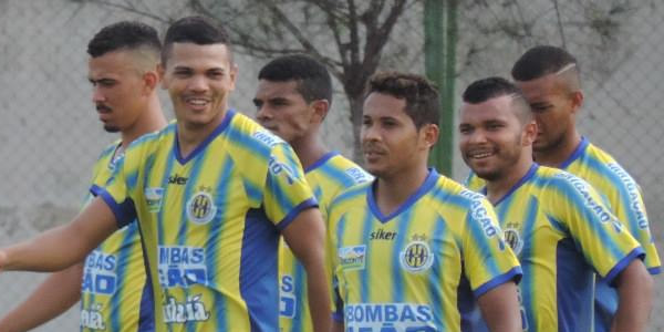 Horizonte vence o Altos-PI em amistoso preparatório para o Cearense 2017.