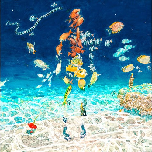Download 海の幽霊 Flac, Lossless, Hi-res, Aac m4a, mp3, rar/zip