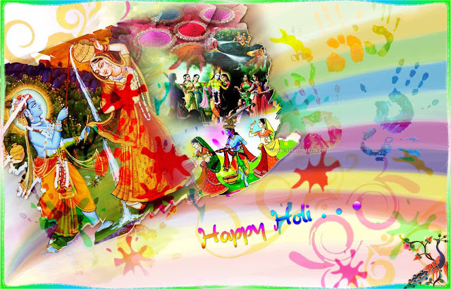 Happy Holi 11