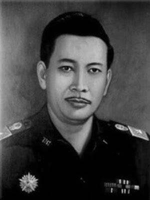 Brigjen Soetojo Siswomihardjo tewas di tangan hasil Visum Dokter Frensik untuk PKI