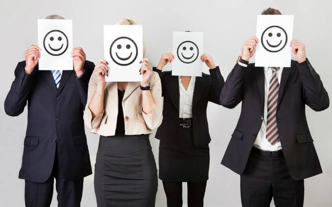 Bagaimana Cara Lebih Bahagia Bekerja di Kantor? Lihat 11 Cara Ini