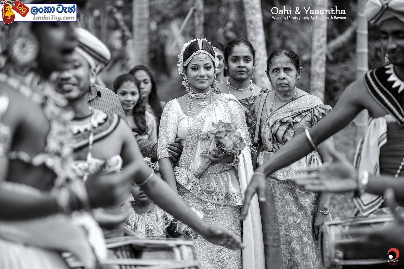 sri lankan wedding dress  28