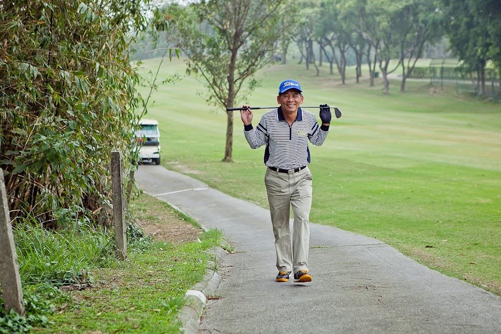合理費用高爾夫 影片活動記錄