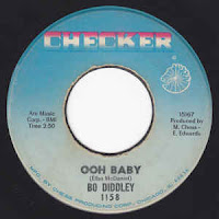 Ooh Baby (Bo Diddley)