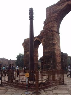 Ancient Metallurgical Wonders