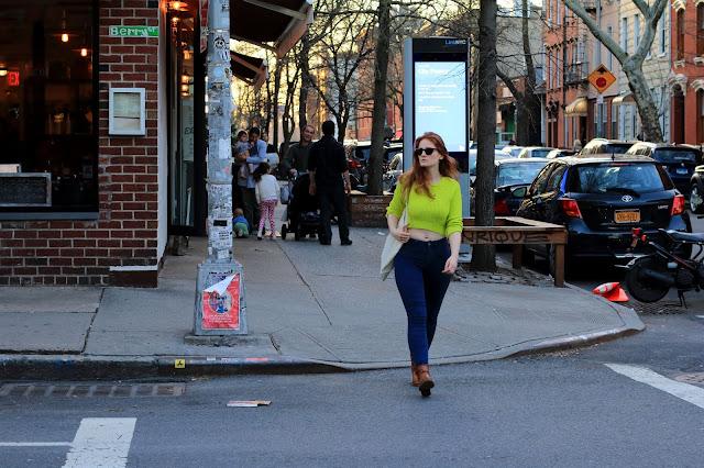 bedford dzielnica artystów mody i hipsterów