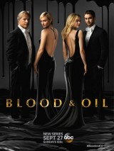 Capitulos de: Blood and Oil