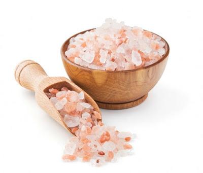 kaya tuzunun bilinmeyen faydaları, doğal tuz