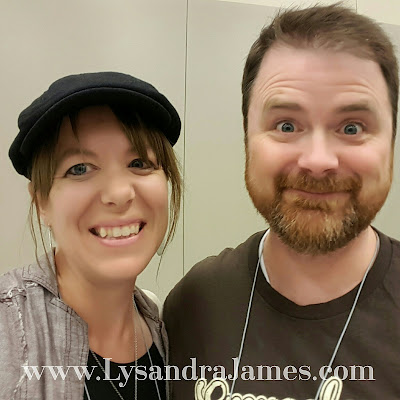 What I Learned at Storymakers 16 - www.LysandraJames.com