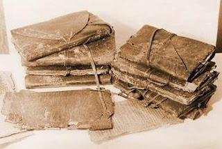 Nag Hammadi Manuscrisele De La Marea Moarta - Nag Hammadi - Qumran