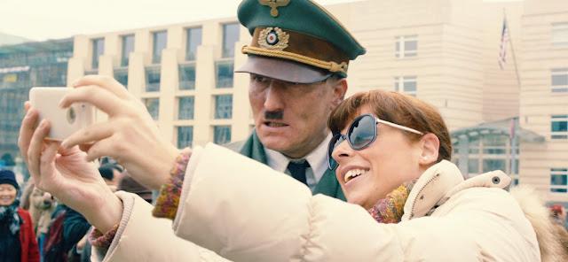 Hitler Trở Về - Ảnh 1