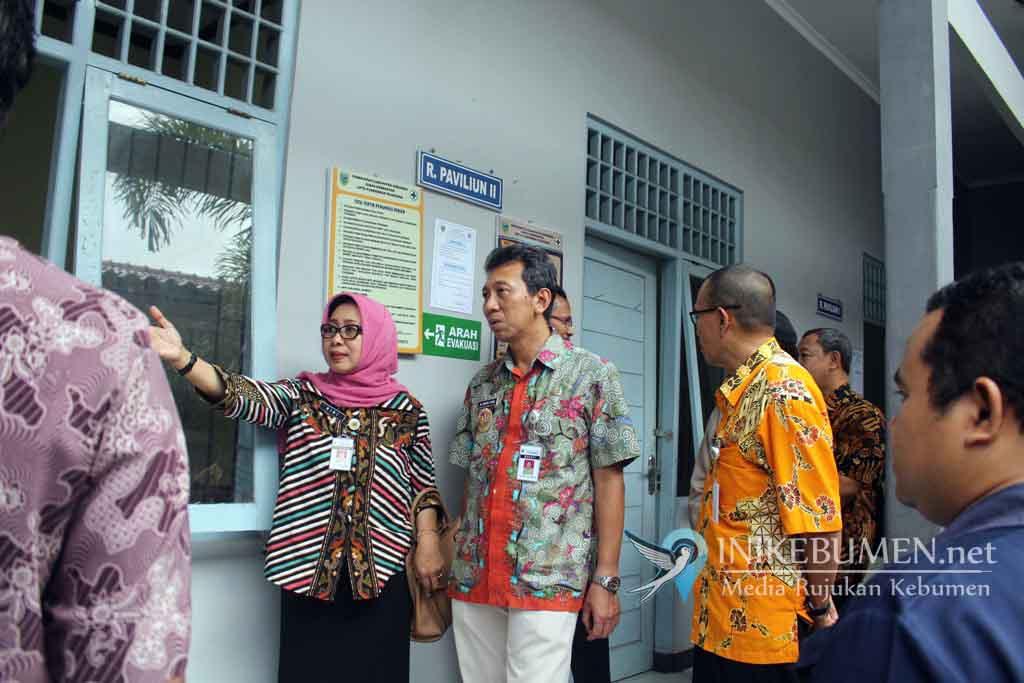 Pertama di Jateng, Pelayanan Kesehatan Gratis untuk Warga Non Peserta JKN